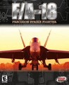 F/A-18 Precision Strike Fighter Image
