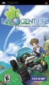 Innocent Life: A Futuristic Harvest Moon Image