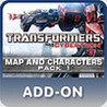 Transformers: War for Cybertron - Map and Character Pack #1 Image