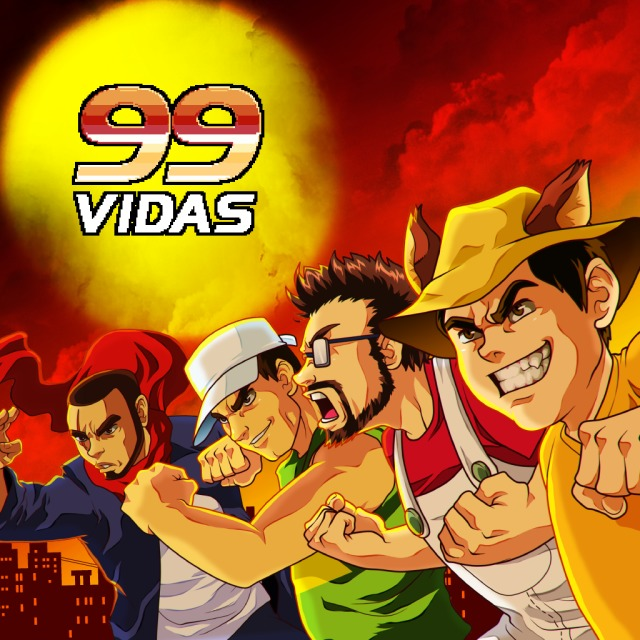 99vidas for playstation 4 reviews metacritic malvernweather Choice Image