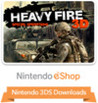 Heavy Fire: Special Operations 3D Image