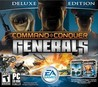 Command & Conquer: Generals - Deluxe Edition Image