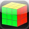 3D Cube Puzzle Image