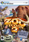 Zoo Tycoon 2: Extinct Animals Image