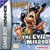Hugo: The Evil Mirror Image