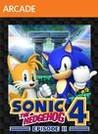 Sonic the Hedgehog 4: Episode II Image