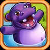 Hippo Party HD Image