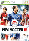 FIFA Soccer 10 Image
