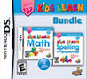 Kids Learn Bundle: Math / Spelling and Grammar Image