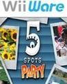 5 Spots Party Image