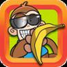 A Monkey Mafia - Fruit Blast Clan Takeover of Kong Jungle Racing Game Image