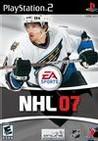 NHL 07 Image
