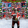 Christmas Jackpot Slot Machine Image