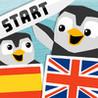 LinguPinguin Starter - English Spanish Image