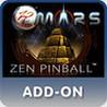 ZEN Pinball: Mars Image
