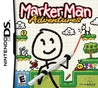 Marker Man Adventures Image