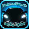 Real Night Racing - Wet Asphalt HD Image