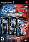 WWE Smackdown vs. Raw Superstar Series Image