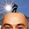 Hagame2 - World Bald Tour Image