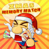 Xmas Memory Match Image