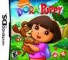 Nickelodeon Dora Puppy Image
