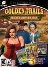 Golden Trails: The New Western Rush Image