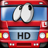 Car Toons! Driver License HD Image
