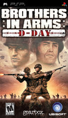 Brothers in Arms: D-Day Image