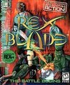 Rex Blade: The Battle Begins Image