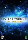 Distant Worlds: Universe Image