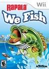 Rapala: We Fish Image