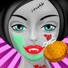 Vampire Monster Makeover - kids games Image