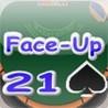 Face Up BlackJack Image