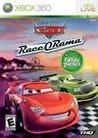 Cars Race-O-Rama Image