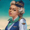 Find Differences : Stewardess Image