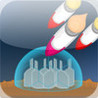 An Ultimate Missile Defence - Super Cool Addictive Meteor Smasher Image