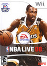 NBA Live 08 Image