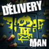 Delivery Man Image