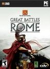 The History Channel: Great Battles of Rome Image