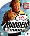 Madden NFL 2000 Image