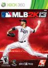 MLB 2K13 Image