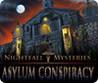 Nightfall Mysteries: Asylum Conspiracy Image