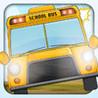 Crazy School Bus Race Image