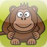 Donkey Monkey Jump - Jungle Bananas Kong Image