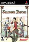Suikoden Tactics Image