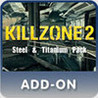 Killzone 2: Steel & Titanium Pack Image