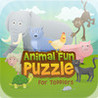 Animal Fun Puzzle for Toddlers and Kids Image