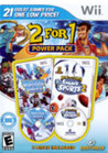 2-for-1 Power Pack: Winter Blast/Summer Sports 2 Image