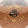 Cowboy Cardsharks Hold'em Image