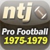 Name That Jersey Pro Football 1975-1979 Image